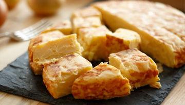 Tortilhas