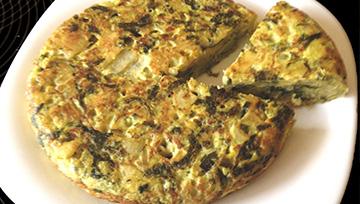 Tortilhas frescas