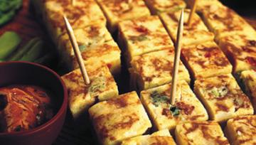 Tortilha pasteurizada