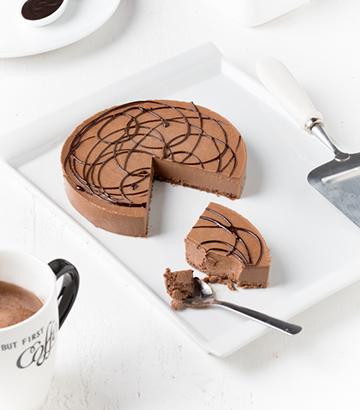 Tarte Chocolatíssimo