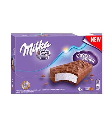 Barrinha Refrigerada Milka